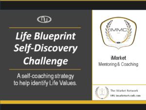 Life Blueprint - Self-Discovery Challenge