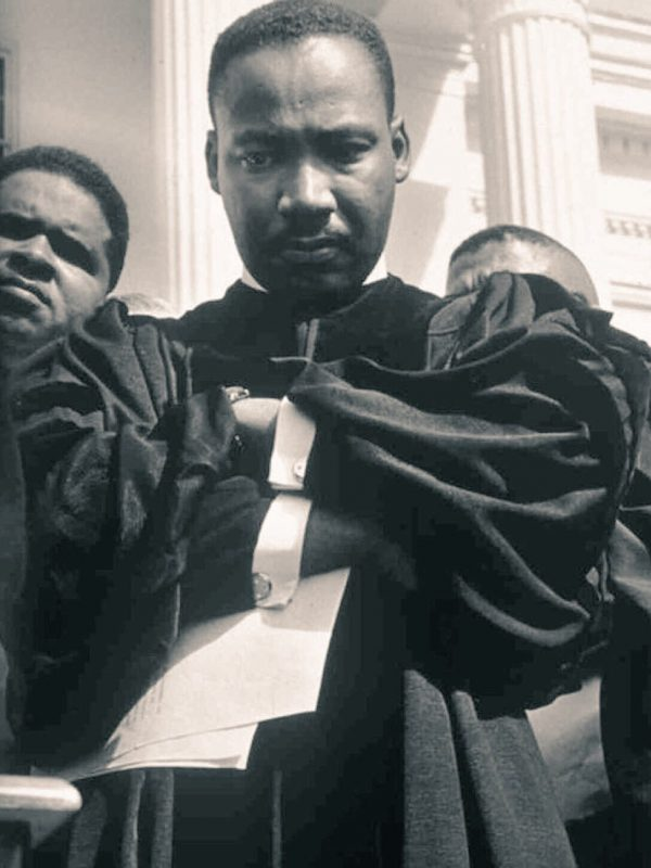Martin Luther King Jr. - Life's Purpose
